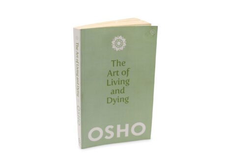 The Art of Living and Dying - Crystal Dreams