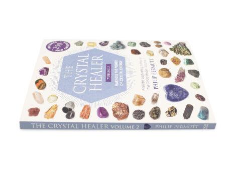 The Crystal Healer Volume 2 - Crystal Dreams