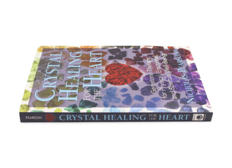 Crystal Healing For the Heart- Crystal Dreams