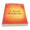 A New Earth by Eckhart Tolle - Crystal Dreams