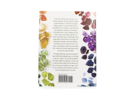 The Ultimate Guide for Crystals and Stones Book - Crystal Dreams