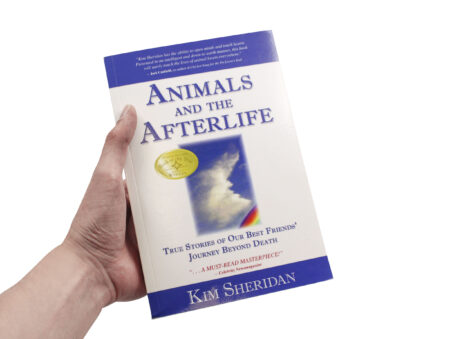 Animals and the Afterlife Book- Crystal Dreams