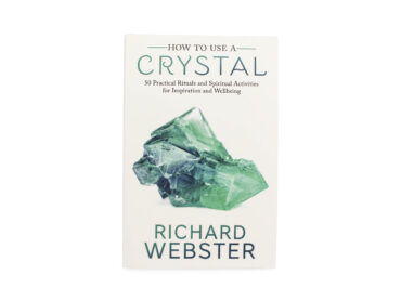 How to Use a Crystal - Crystal Dreams