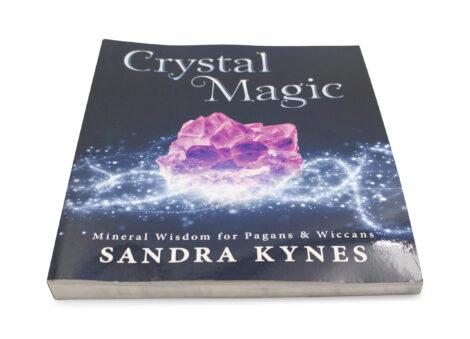 Crystal Magic Book - Crystal Dreams