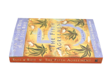 The Fifth Agreement - Crystal Dreams