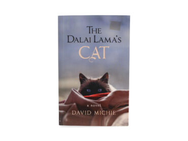 The Dalai Lama's Cat Books - Crystal Dreams