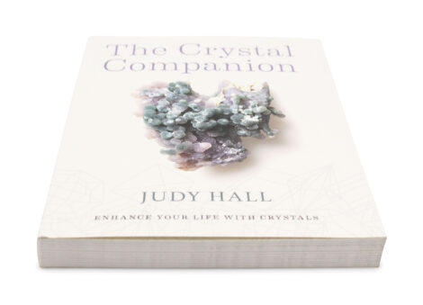 The Crystal Companion By Juy Hall - Crsytal Dreams