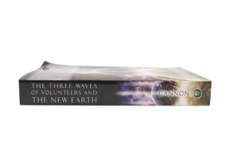 The Three Waves of Volunteers and The New Earth - Crystal Dreams