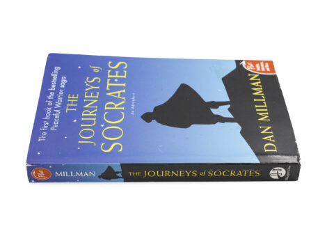 The Journeys of Socrates - Crystal Dreams