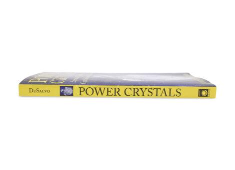 Power Crystals - Crystal Dreams
