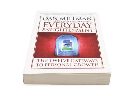 Everyday Enlightenment Book - Crystal Dreams