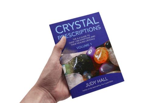 Crystal Prescriptions Book - Crystal Dreams