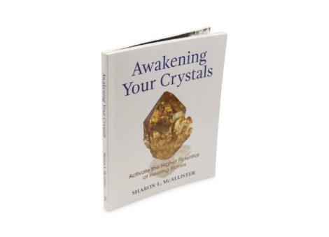 Awakening Your Crystals Book - Crystal Dreams