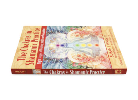 The Chakras in Shamanic Practice Book - Crystal Dreams