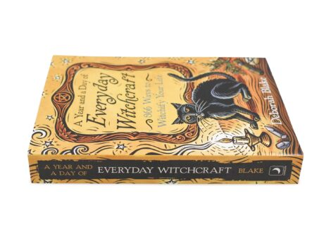 Everyday Witchcraft Book - Crystal Dreams