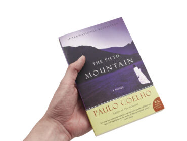 The Fifth Mountain book - Crystal Dreams