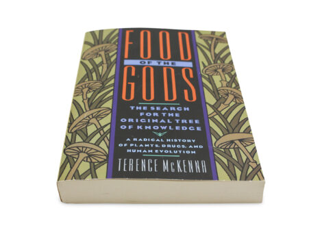 Food of the Gods Book - Crystal Dreams