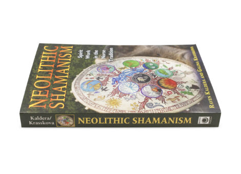 Neolithic Shamanism - Crystal Dreams