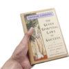 Seven Spiritual Laws of Success Book - Crystal Dreams