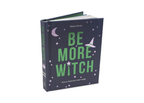 Be More Witch Book - Crystal Dreams