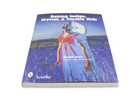 Raising Indigo, Crystal, & Psychic Kids - Crystal Dreams