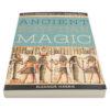 Ancient Egyptian Magic Book - Crystal Dreams