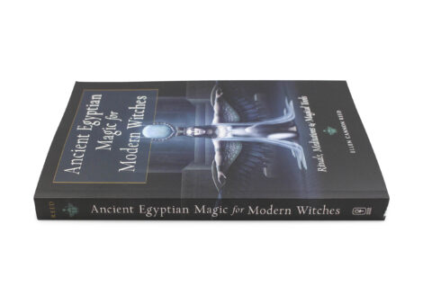 Ancient Egyptian Magic for Modern Witches - Crystal Dreams