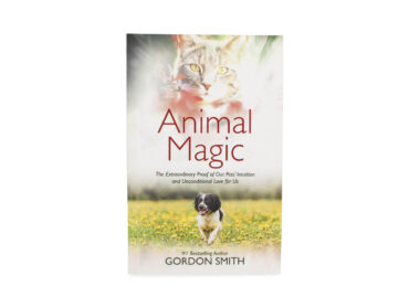 Animal Magic Book - Crystal Dreams