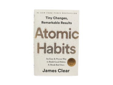 Atomic Habits - Crystal Dreams