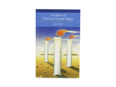 Book of Practical Candle Magic - Crystal Dreams