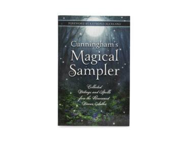 Cunningham's Magical Sampler - Crystal Dreams