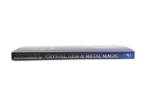 Cunninghams Encyclopedia of Crystal Gem & Metal Magic - Crystal Dreams