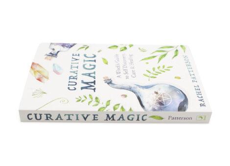 Curative Magic - Crystal Dreams