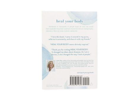 Heal Your Body - Crystal Dreams