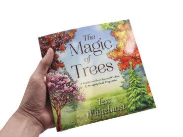 The Magic of Trees - Crystal Dreams