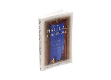 The Magical Household - Crystal Dreams