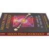 Moon Phase Astrology Book - Crystal Dreams