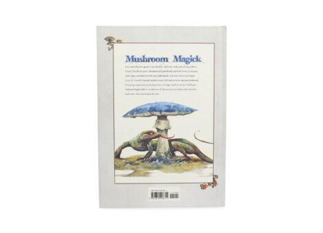Mushroom Magick - Crystal Dreams