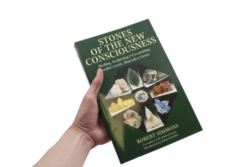 Stones of the new... book - Crystal Dreams