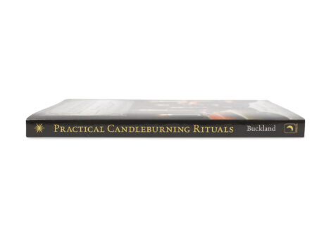 Practical Candleburning Rituals - Crystal Dreams