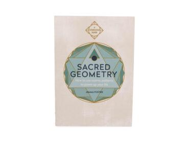 Sacred Geometry - Crystal Dreams