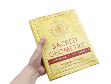 Sacred Geometry : Language of the Angels - Crystal Dreams