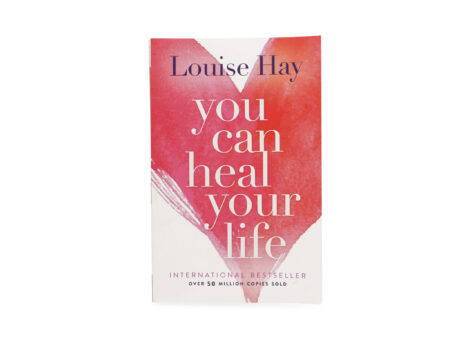 You Can Heal Your Life - Crystal Dreams