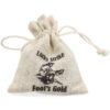 Pyrite Fools gold bags - Crystal Dreams