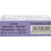 HEM Vanilla Incense Cone - Crystal Dreams