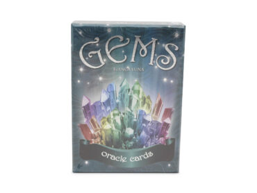 Gems Oracle Deck Cards - Crystal Dreams