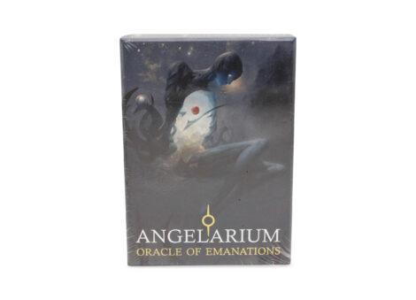 Angelarium_ Oracle of Emanations - Crystal Dreams