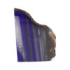 Agate Bookend - Crystal Dreams