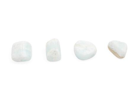 Caribbean Blue Calcite Tumbled - Crystal Dreams
