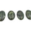 Jade Nephrite Palmstone - Crystal Dreams